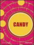 Delphine Moreau - Candy