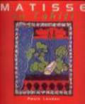 Paule Landon,P Landon - Matisse in Tahiti