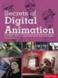 Steven Withrow,Stephen Withrow - Secrets of Digital Animation