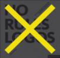 John Stones,J Stones - No Rules Logos
