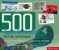 Luke Herriott,Robert Brandt,R Brandt - 500 Digital Illustration Hints
