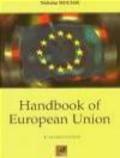Nicholas Moussis - Handbook of European Union 4e