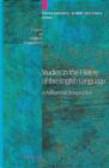 D Minkova - Studies in the History of English Language