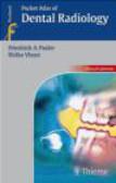 Friedrich Anton Pasler,Heiko Visser - Pocket Atlas of Dental Radiology