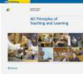AO Principles of Teaching & Learning