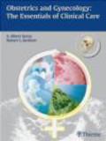 Robert Barbieri,Albert Reece,E Reece - Obstetrics and Gynecology The Essentials of Clinical Care
