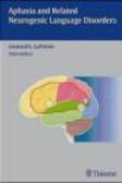 Leonard LaPointe,La Pointe - Aphasia & Related Neurogenic Language Disorders