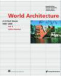 Jorge Glusberg - World Architecture 1900-2000 v.2 Latin America