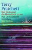 T Pratchett - Nur Du Hast Den Schlussel