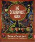 T Pratchett - Scheibenwelt-Album