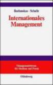 Barsauskas - Internationales Management