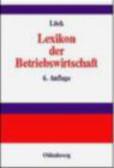 Georg Luck - Lexikon der Betriebswirtschaft 6 Auflage