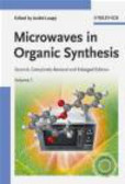 Andre Loupy - Microwaves in Organic Synthesis