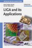 V Saile - LIGA and its Applications