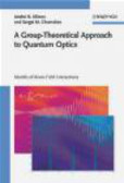 A. Klimov - Group-theoretical Approach to Quantum Optics