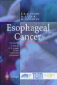 Jorg-Rudiger Siewert,H.J. Stein,Hubertus Feussner - Esophageal Cancer CD