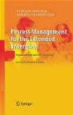 S Tonchia - Process Management for Extended Enterprise