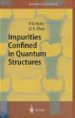 P Holtz - Impurities Confined in Quantum Structures