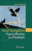H Wallraff - Avian Navigation Pigeon Homing as a Paradigm