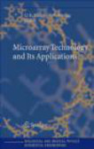 U Muller - Microarray Technology & Its Applications