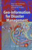 Peter van Oosterom - Geo-information for Disaster Management