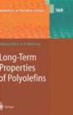A Albertsson - Long-Term Properties of Polyolefins