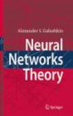 Alexander I. Galushkin,A Galushkin - Neural Networks Theory