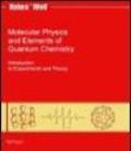 Molecular Physics Quantum Chemistry