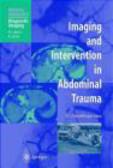 R Dondelinger - Imaging & Intervention in Abdominal Trauma