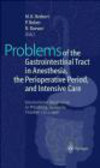M Herbert - Problems of Gastrointestinal Tract Anaesthesia 1e