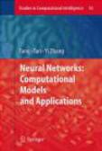 Kay Chen Tan,Huajin Tang,Zhang Yi - Neural Networks