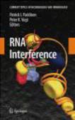 P Paddison - RNA Interference  RNA Interference  RNA Interference  RNA In