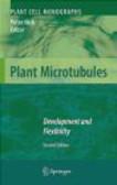 P Nick - Plant Microtubules