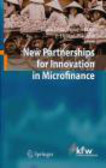 Matthaus - New Partnerships for Innovation in Microfinance