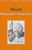 Marylene Stock,Karl Stock,Maryla]ne Stock - Mozart Bibliographien