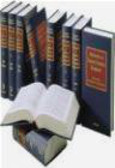 Walther Killy - Dictionary of German Biography v 1