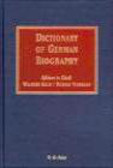 W Killy - Dictionary of German Biography v 2
