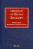 W Killy - Dictionary of German Biography v 6