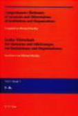 Comprehensive Dictionary of Acronyms & Abbreviations v.3
