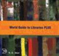 World Guide to Libraries Plus 2005/2006 CD