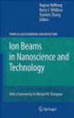R Hellborg - Ion Beams in Nanoscience and Technology