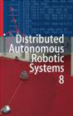 H Asama - Distributed Autonomous Robotic Systems 8