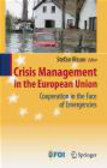 Olsson - Crisis Management in the European Union