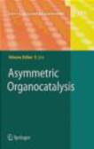 B List - Asymmetric Organocatalysis