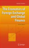 Peijie Wang,P Wang - Economics of Foreign Exchange and Global Finance