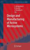 Stephanus Buttgenbach - Design and Manufacturing of Active Microsystems