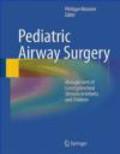 Philippe Monnier,P Monnier - Pediatric Airway Surgery