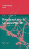 G Witzany - Biocommunication in Soil Microorganisms