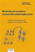Ghosta Kjellsson,Morten Strandberg - Monitoring & Surveillance of Genetically Modified Higher