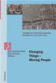 Roth Kaufmann-Hayoz - Changing Things Moving People